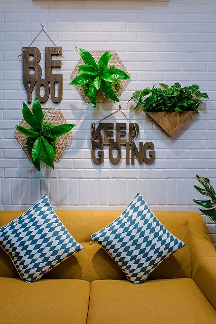 Green-wall-behind-the-couch-in-the-living-room.jpg