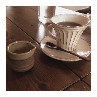 手作り雑貨とモーニングもあるカフェ -ZAKKA & Cafe Prism-