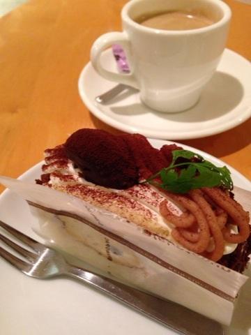 take A cafe