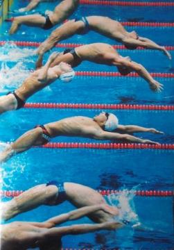競パン ソウルオリンピック