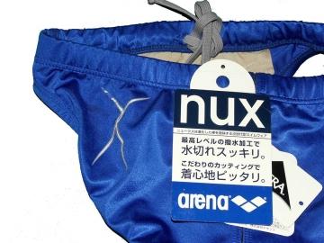 初期nux タグ