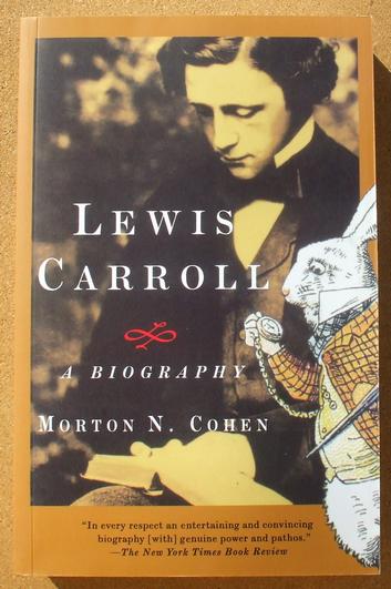 cohen - lewis carroll 01