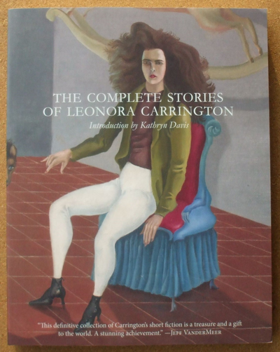 leonora carrington complete stories