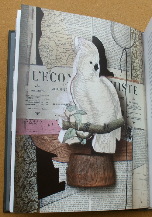 joseph cornell - birds of a feather 02