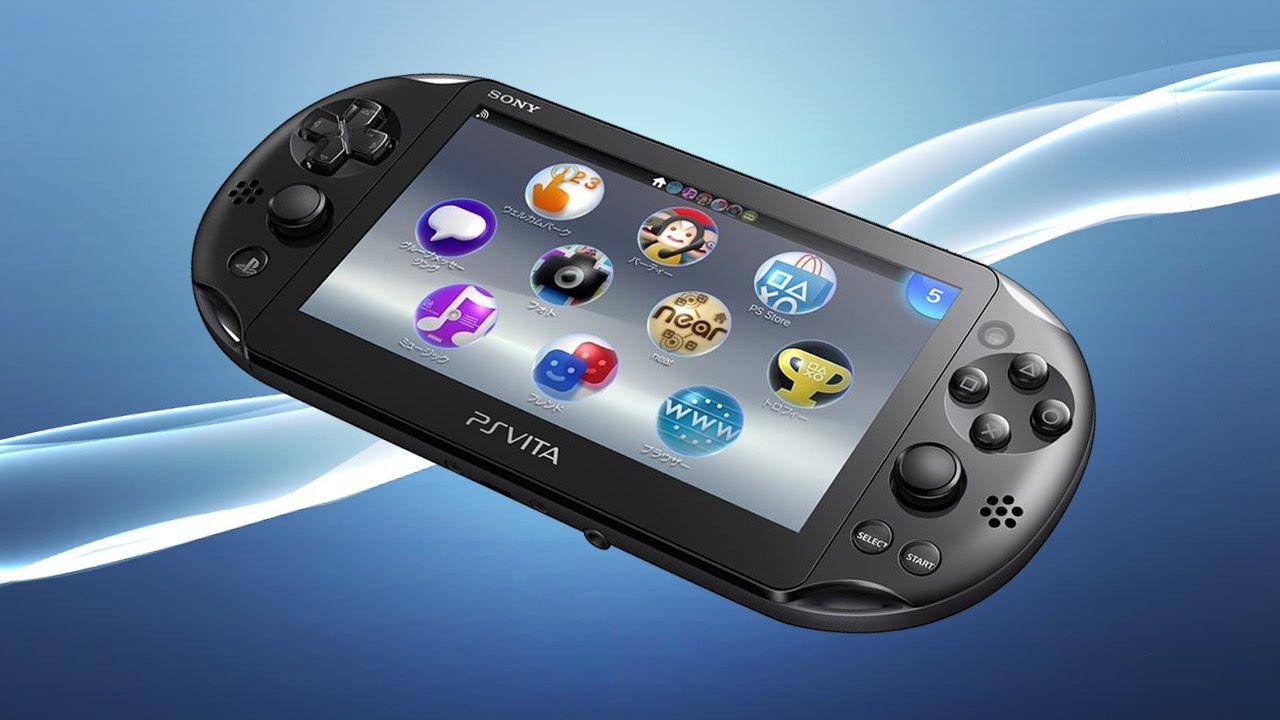 Sie小寺社長 携帯ゲーム機を再び強化していくと意欲 Psvitaの新型か