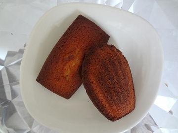エシレ焼き菓子
