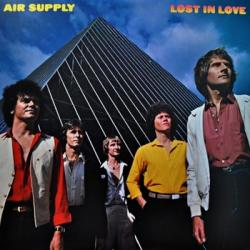 Air Supply - Lost in Love1