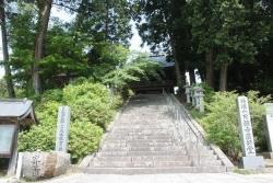 月輪寺(がちりんじ)保存修理工事