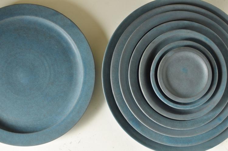 福岡彩子/rim plate (1)