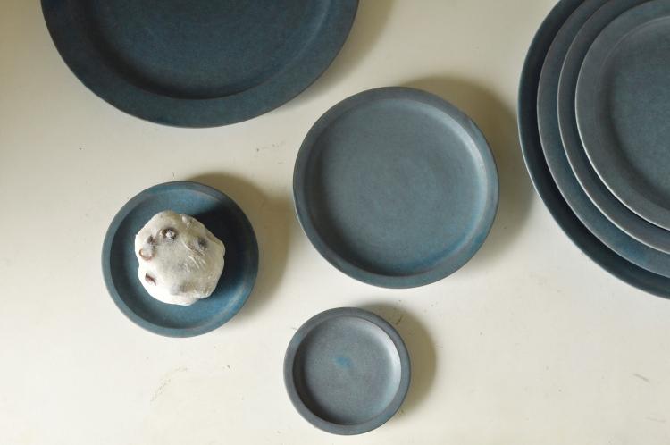 福岡彩子/rim plate (2)