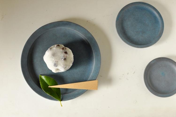 福岡彩子/rim plate (3)