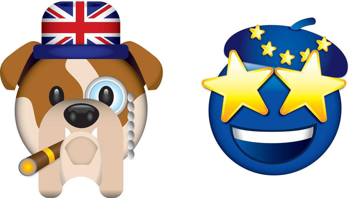 Brexit Emoji