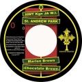 7 Marlon_Brown_sideA_Chocolate_Brown