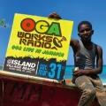 OGA WORKS RADIO MIX VOL8 -OGA LIVE IN JAMAICA-