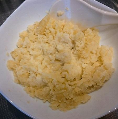 レモンミルクポテトサラダ3