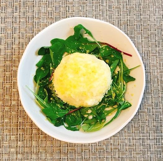 レモンミルクポテトサラダ8