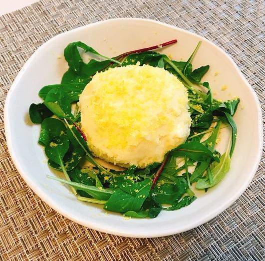 レモンミルクポテトサラダ9