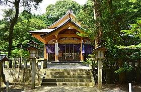 壱岐住吉神社