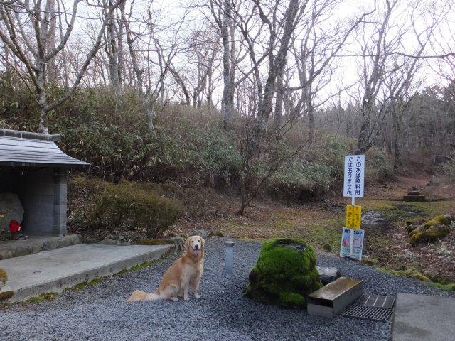 須山口登山道2018.3.31 006