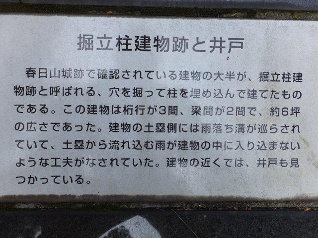 春日山城跡2018.4.1 011
