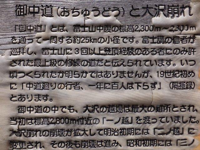 奥庭 大沢崩れ 2018.5.12 214
