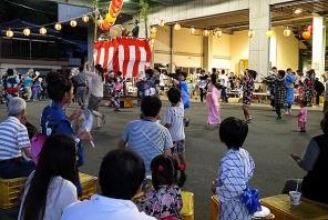 盆踊り18