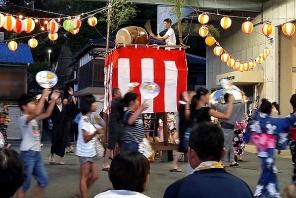 盆踊り19