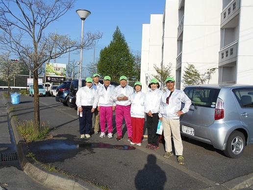 00 前橋・渋川マラソン給水隊集合DSCN0848