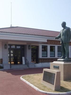 パナソニックミュージアム1804