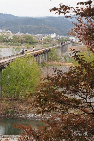 蓬莱橋20180402