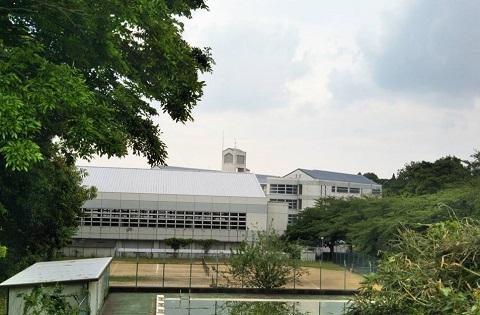 180503 千葉県の中学校