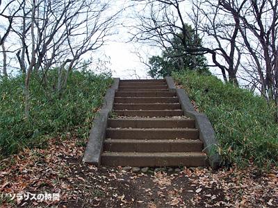 弘法の松公園4