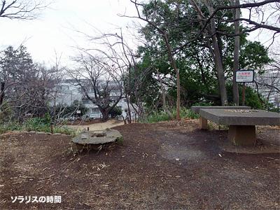 弘法の松公園3