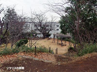 弘法の松公園2