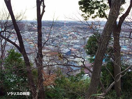 弘法の松公園6