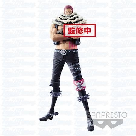 ワンピース KING OF ARTIST KATAKURI