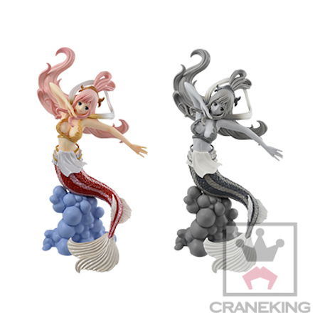 ワンピース BANPRESTO WORLD FIGURE COLOSSEUM 造形王頂上決戦 vol.5