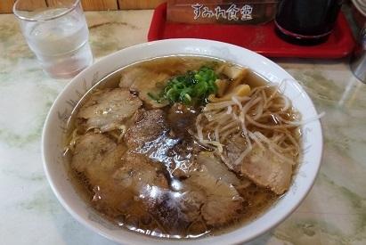 20180515 すみれ食堂 ブログ