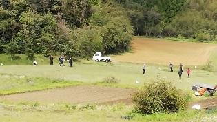 20180415 グランドゴルフ アップ ブログ