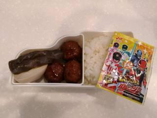 ブログ2 0601お弁当