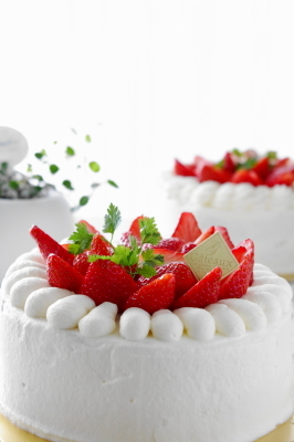 ショートケーキ4・240001