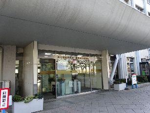 王子区役所 (1)