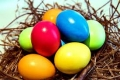 Easter egg アロマスクール マッサージスクール オーストラリア