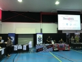 Benowa Expo 2018 2 アロマスクール マッサージスクール オーストラリア