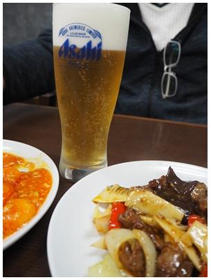 生ビール1