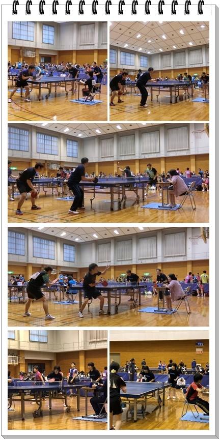 平成オープン試合128