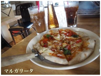 ピザ食べ放題6