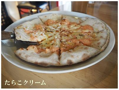 ピザ食べ放題8
