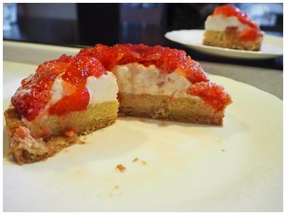 バースデーケーキ3