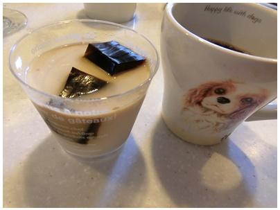 成城石井コーヒーゼリー1